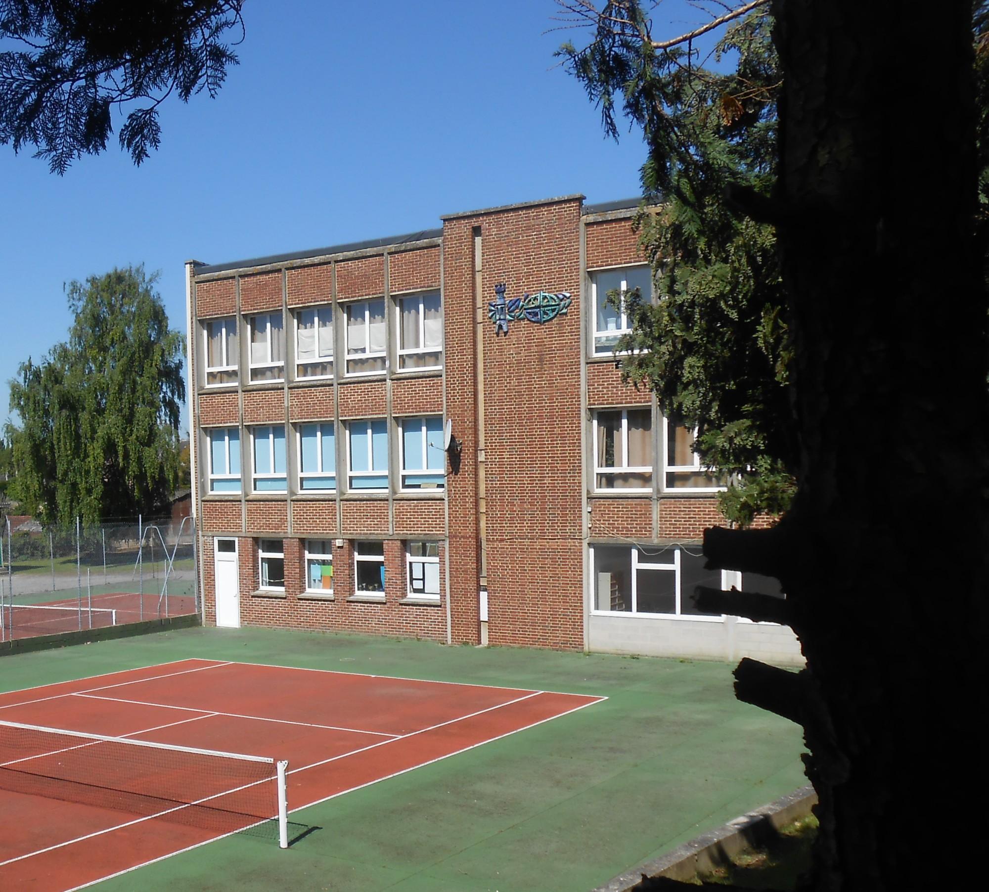 Ecole Gaston Bricout de Walincourt-Selvigny