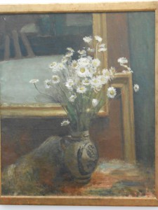 Henri Matisse, Bouquet de marguerites Vers 1895